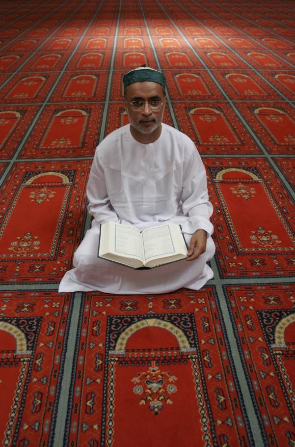 Sheik Munir